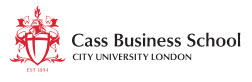 Logo Cass Business School
